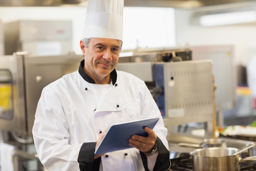 Ricette, menù e magazzino nella ristorazione