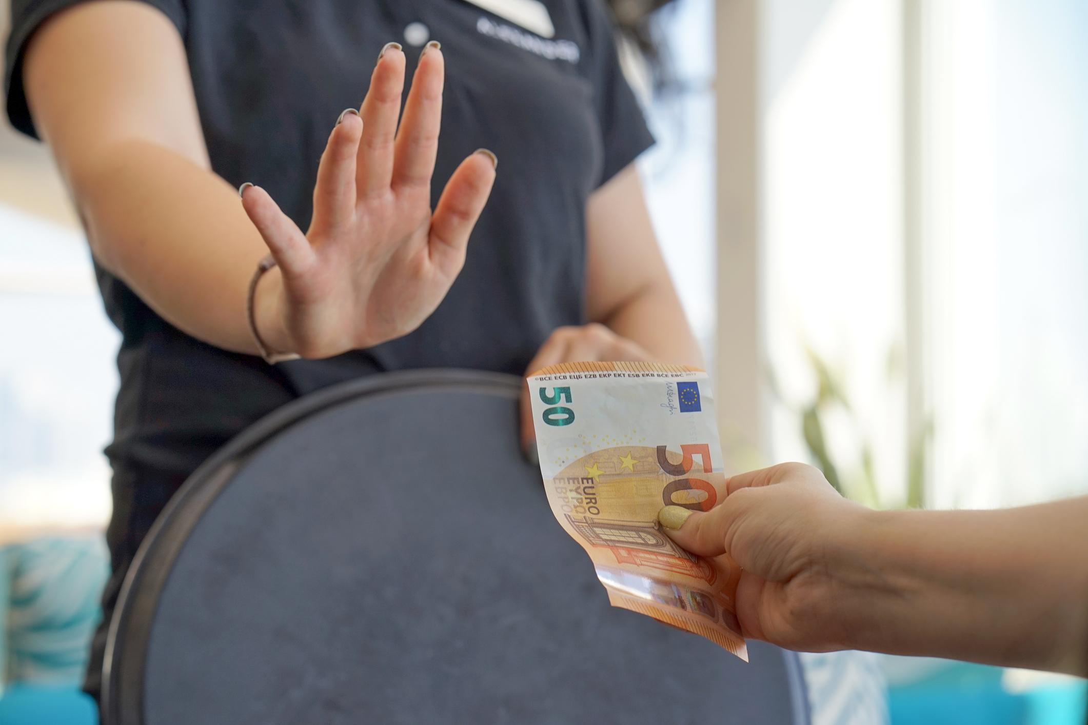 Accettare in sicurezza i contanti anche in tempi di covid con CashDro